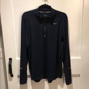 Nike Dri-Fit Quarter Zip
